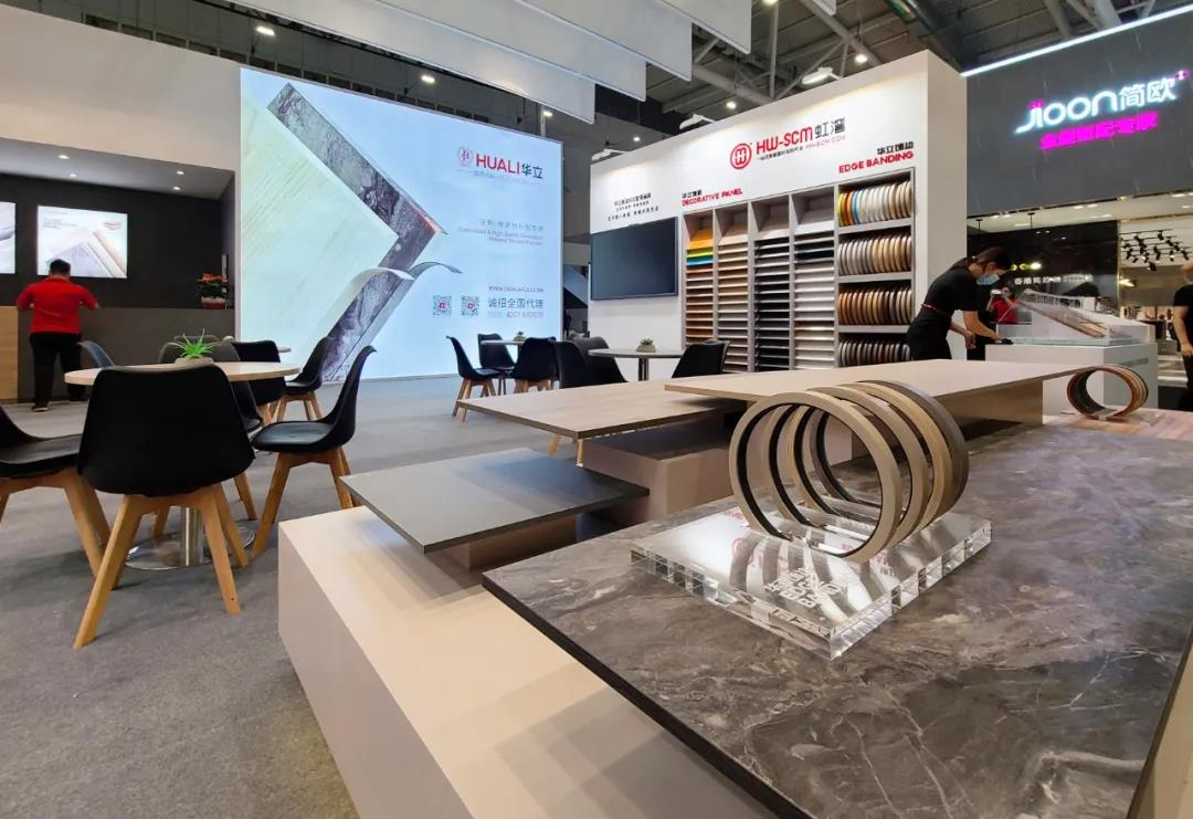 Huali to participate in the 35th Shenzhen International Furniture Exhibition